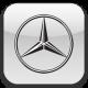 Штатные Головные устройства для автомобилей Mercedes-Benz на Android