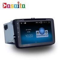 Штатное Головное устройство Volkswagen Универсальное 2 DIN 8' Android  HA2018