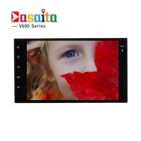 Головное устройство Универсальное  2 DIN 7' Android  HA2100A