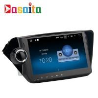 Штатное Головное устройство Kia K2 New Rio 2 DIN 9' Android  HA2103