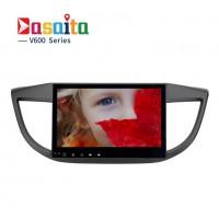 Штатное Головное устройство Honda CR-V 2012-2014  2 DIN 10.2' Android  HA2115