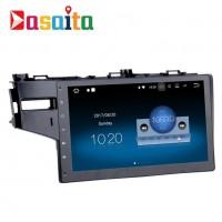 Штатное Головное устройство Honda Fit 2013+  2 DIN 10.2' Android  HA2116