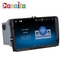 Штатное Головное устройство Volkswagen Универсальное 2 DIN 9' Android  HA2137