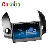 Штатное Головное устройство Toyota Rav 4  2009-2012  2 DIN 10.2' Android  HA2142