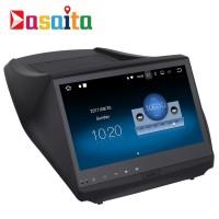 Штатное Головное устройство Hyundai  ix35 2 DIN 10.2' Android  HA2143