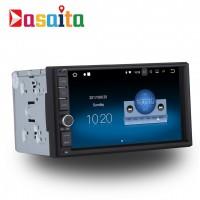 Головное устройство Универсальное  2 DIN 7' Android  HA2153