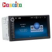 Головное устройство Универсальное  2 DIN 7' Android  HA2154
