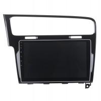 Штатное Головное устройство Volkswagen Golf 7 2013+ (piano black) 2 DIN 10.2' Android  HA5207B