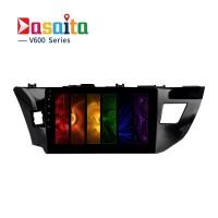 Штатное Головное устройство Toyota Corolla 2014-2016 2 DIN 10.2' Android  HA5217