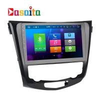 Штатное Головное устройство Nissan X-Trail Qashqai 2014 2015 2 DIN 10.2' Android  HA5225