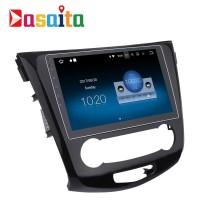 Штатное Головное устройство Nissan Qashqai 2014 2015 2 DIN 10.2' Android  HA5226