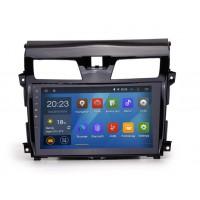 Штатное Головное устройство Nissan Teana 2013-2015  2 DIN 10.2' Android  HA5227