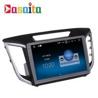 Штатное Головное устройство Hyundai  ix25 2 DIN 10.2' Android  HA5229