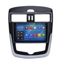 Штатное Головное устройство Nissan Nissan Tiida 2016 (Автомат AC) 2 DIN 9' Android  HA5244B