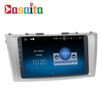 Штатное Головное устройство Toyota Camry 2006-2011 2 DIN 9' Android  HA5245