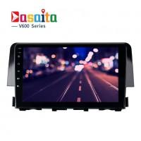 Штатное Головное устройство Honda Civic 2016  2 DIN 10.2' Android  HA5262