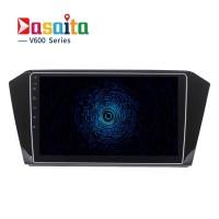 Штатное Головное устройство Skoda Octavia 2014- 2 DIN 10.2' Android  HA5236