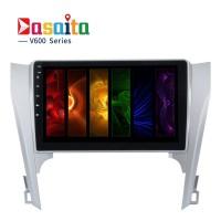 Штатное Головное устройство Toyota Camry 2012-2014 2 DIN 10.2' Android  HA5315
