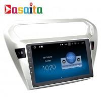 Штатное Головное устройство Peugeot 301 2 DIN 9' Android  HA5394