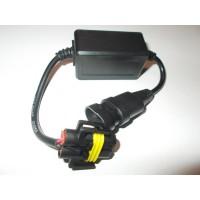 Комплект Обманок для светодиодных ламп H7, H11, HB3, HB4