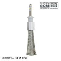 Авто Светодиодная лампа R3 цоколь H1, H3, H4, H7, H11, H13, 9004, 9005, 9006, 9007 40W Комплект 2 шт.