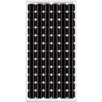 Монокристаллическая панель с ячейкой 125x125 195W