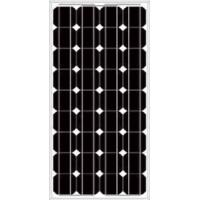 Монокристаллическая панель с ячейкой 156x156  145W