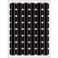 Монокристаллическая панель с ячейкой 156x156  195W