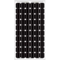 Монокристаллическая панель с ячейкой 156x156  245W