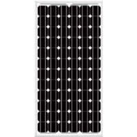 Монокристаллическая панель с ячейкой 156x156  295W