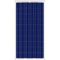 Поликристаллическая панель с ячейкой 156x156 245W