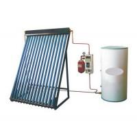 Система солнечного нагрева воды с баком 100 литров