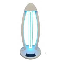 Антибактериальная Кварцевая лампа ALO38-2